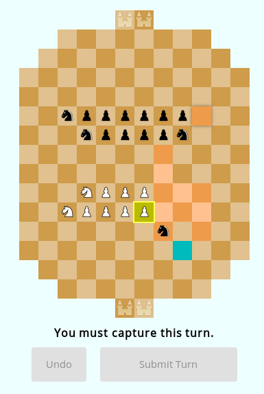 Screenshot of PlayCamelot.com